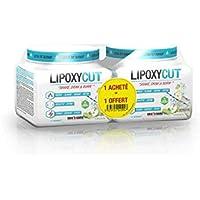 Eric Favre Lipoxycut 120 g + 1 Pot Offert