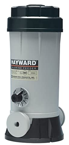 Chlorine Tablet Dispenser for Hayward By-Pass