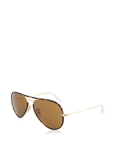 ray-ban-occhiali-da-sole-rb3025jm-aviator-large-metal-001-oro-arista-tartaruga-overlay-55mm