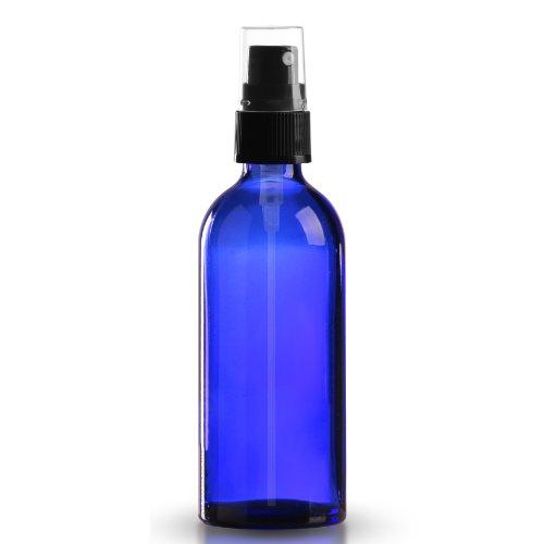 5-x-azul-cristal-botella-spray-de-100-ml-color-azul-incluye-pump-vaporizador-cabezal-pulverizador-ne