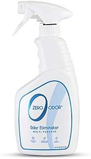 Zero Odor Multi-Purpose Household Odor Eliminator, Trigger Spray,