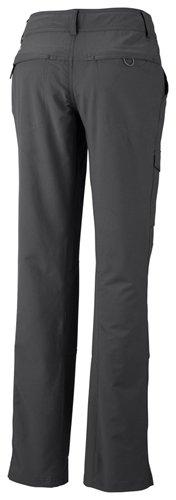 Columbia Silver Ridge Pantalon Femme Grill