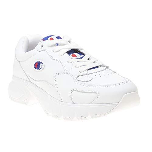 Champion Cwa 1 Damen Sneaker Weiß -