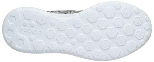 Adidas neo - Lite Racer, Scarpe da ginnastica Donna Grigio (Onicla/Plamat/Orqcla)