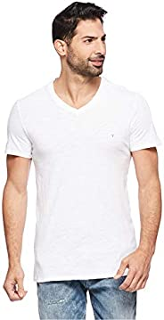 Guess T Shirts Short Sleeve for Men