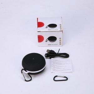 Mini Super Mobiler Bluetooth Lautsprecher Speaker Wired Beamer Lautsprecher
