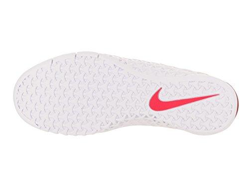 Nike Metcon 3, Scarpe da Ginnastica Uomo Multicolore (Black/Siren Red/Team Red/White)