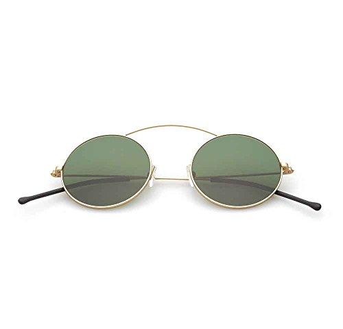 Spektre met-ro occhiali da sole uomo donna alta protezione verde