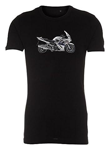 HAVENROCKER T-Shirt Yama. FJR 1300 2008 Modern Fit bis Gr. 3XL