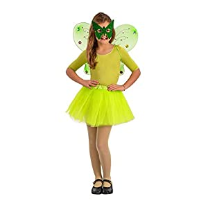 Carnival Toys 03500 - Set de disfraces para niña, multicolor
