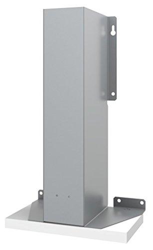 Bosch DSZ4920 Kaminbesteck Cooker hood chimney Zubehör für Dunstabzugshauben - Kaminaufsatz Cooker hood Chimney Edelstahl 900 mm 3,75 kg 1 Stück
