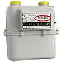 Comap–G4Contador X Gas Metano/GPL–cmpg4al