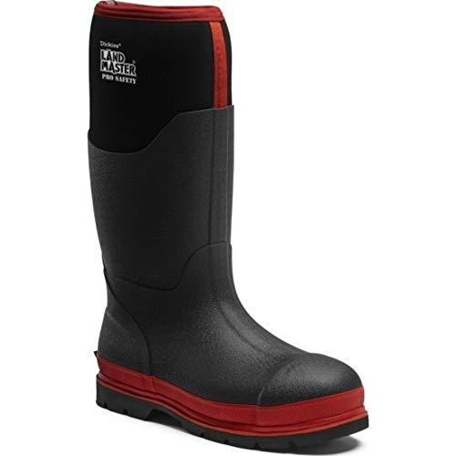 Dickies Workwear Landmaster Pro Safety Wellies