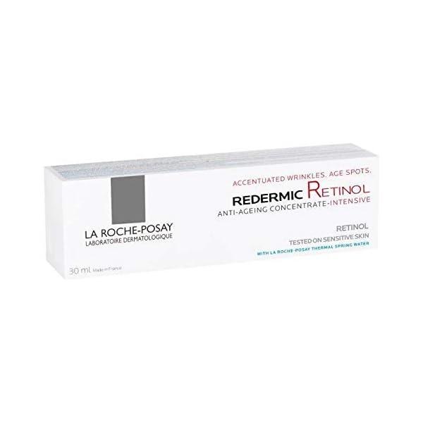 LA ROCHE POSAY Redermic R Corrector Intensivo 30ml