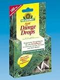 Neudorff 00278 Azet Dünge Sticks für Grünpflanzen, 40 Stück