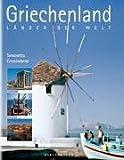 Griechenland - Simonetta Crescimbene