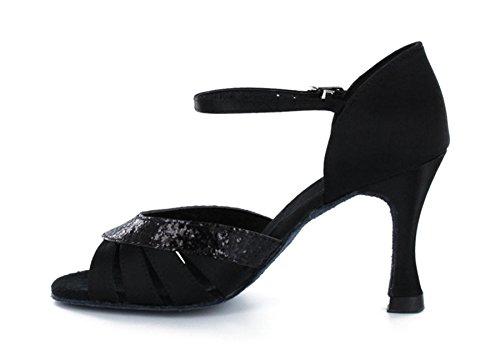 Minitoo , Salle de bal femme Noir - noir