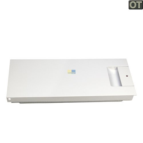 Bosch Siemens Gefrierfachtür, Frosterfachtür, Tür, Klappe mit Griff für Kühlschrank - Nr.: 00353208, 353208