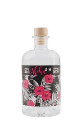 Aloha Gin (Aloha)