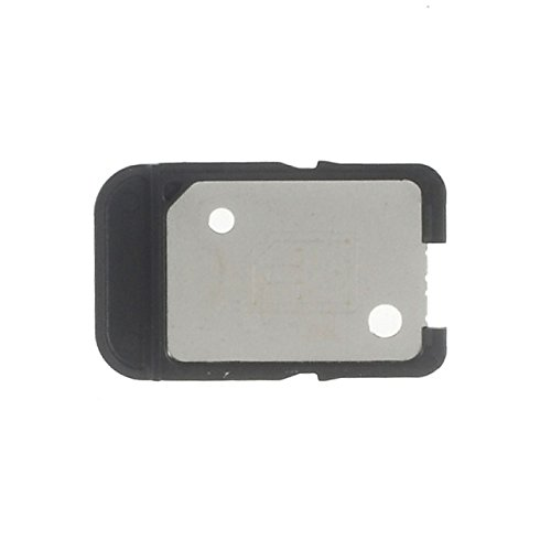 NETBOON® Sony Xperia C5 Ultra Sim Card Holder Plastic Tray Original Genuine Replacement - Black  available at amazon for Rs.249