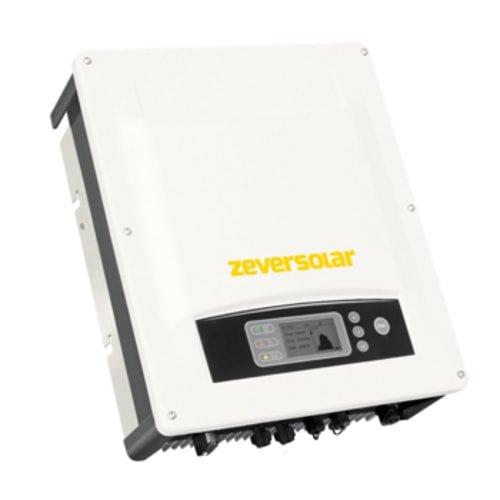 Zeversolar Evershine Three Phase Inverter with DC Isolator & Graphic Display, 5 KW/5.5KVA