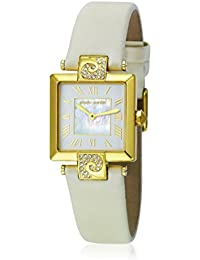 Pierre Cardin Damen-Armbanduhr Woman Analog Quarz PC105812F04