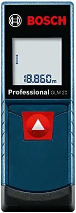 Bosch GLM 20 Professional Laser Measure