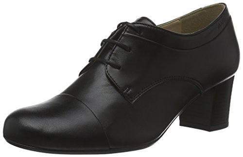 Marc Shoes  Leona, Escarpins femme Noir - Schwarz (Black 00125)