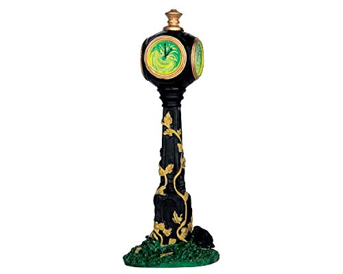 (LEMAX Spooky Town Creepy Uhr # 64052)