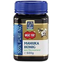 Manuka Health–Miel Mgo 100+ –500g