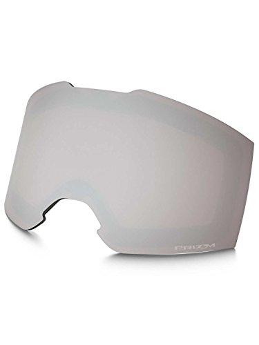Oakley Fall Line Ersatz-Display Skibrille Unisex Erwachsene, Prizm Snow Black Iridium