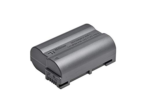 Nikon EN-EL15b- Batterie rechargeable