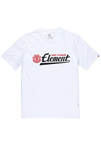 Element Signature T-Shirt optic-whit