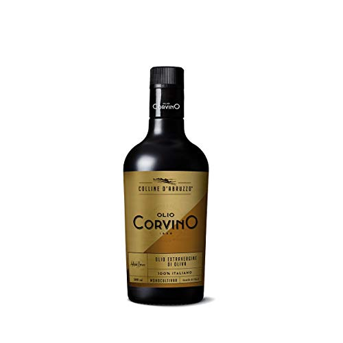 N. 6 bottiglie - olio extra vergine di oliva 100% italiano - monocultivar