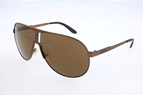 Carrera Montures de lunettes Homme, Vert (Green), 64.0