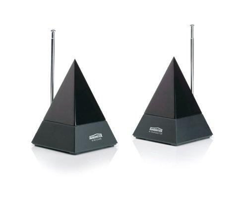 Infrarot-tv (Marmitek Powermid XL - Infrarotverlängerung - Drahtlos - Multiroom - Drahtlose Lösung zur Verlängerung des Signals Ihrer Fernbedienung durch Wände und Decken hindurch)