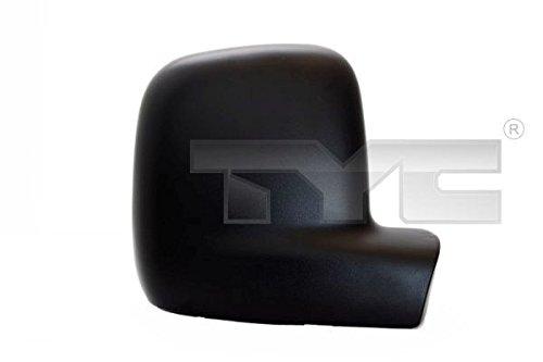 1x Miroir Caon à gauche (cÎté conducteur) pour Caddy 03/04-08/10DAPA 33701462