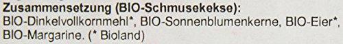 Kay Klein Schmusekeks 100g Bio Hundesnack, 3er Pack (3 x 100 g) - 2