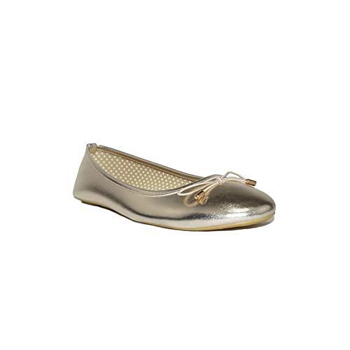 REVE MANOLETINA REVE C213-1 Zapatos Bailarinas Mujer
