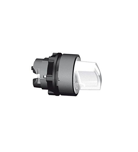 SCHNEIDER LEUCHTWAHLSCHALTER 2-STELL  F LED-M WS ZB5AK1213