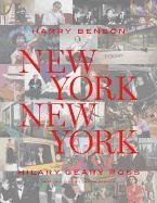 [(New York New York)] [By (author) Harry Benson ] published on (December, 2011)