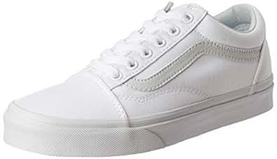 631cc1ecd5 Vans Unisex-Erwachsene Old Skool Classic Canvas Sneakers  Vans ...