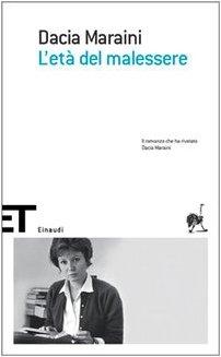 Dacia Maraini: »L'età del malessere« auf Bücher Rezensionen