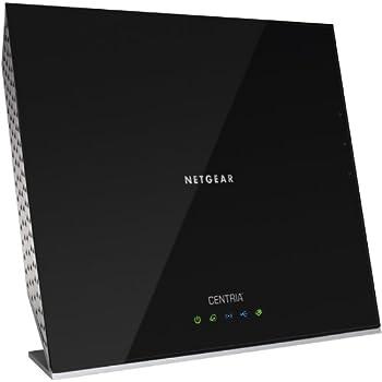 NETGEAR WNDR4700-100PES N900 Media Storage Dualband Router (450Mbps, 2x USB 3.0)