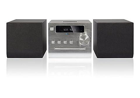 Chaines Hifi - Blaupunkt mcd 50Chaîne Hi-Fi Micro (CD, lecteur