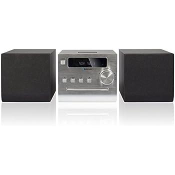 blaupunkt mcd 50 cha ne hi fi micro cd lecteur mp3 usb bluetooth tv vid o. Black Bedroom Furniture Sets. Home Design Ideas