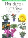Image de Mes plantes d'intérieur