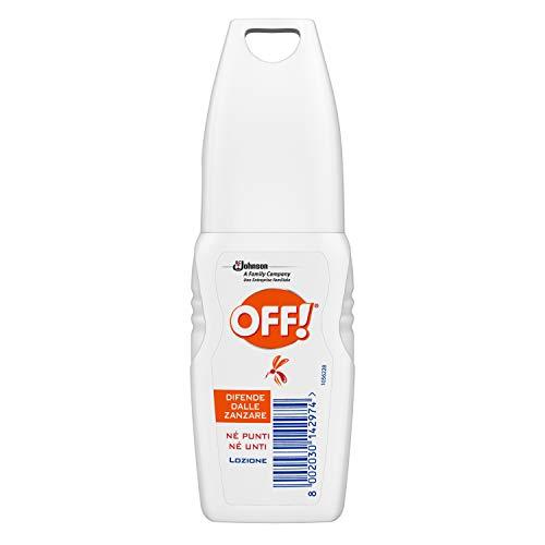 OFF! Lozione 100 ml