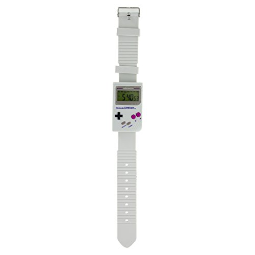 Paladone PP3934NN Nintendo Other Gameboy Watch Best Price and Cheapest