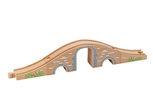 EverEarth - Puente para tren (EE33663)